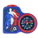 FOOTBALL Blue - Réveil Dring