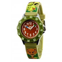 Montre pédagogique ZAP JUNGLE