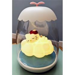 OURSON - veilleuse Petit Akio