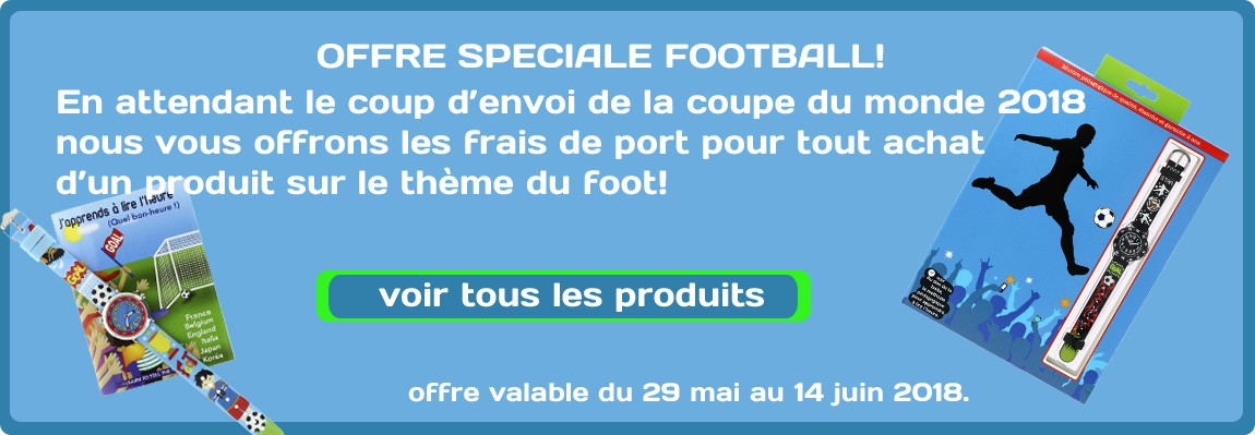 Offre football