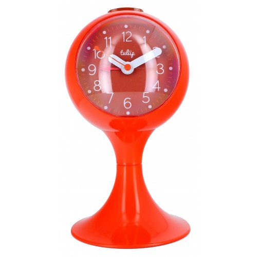 TAKE A LOOK AT ALL THE ALARM CLOCKS DECO TULIIP