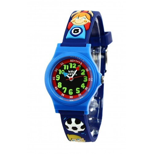 TAKE A LOOK AT ABC'S WATCHES FOR BOYS